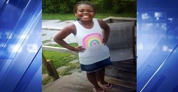 9-YEAR-OLD GIRL SHOT DEAD IN FERGUSON; NO RIOTS, NO PROTESTS Posted on August 20, 2015