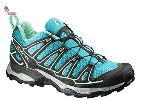 Salomon X Ultra 2 W chaussures hiking blue - Chaussures salomon (*Partner-Link)