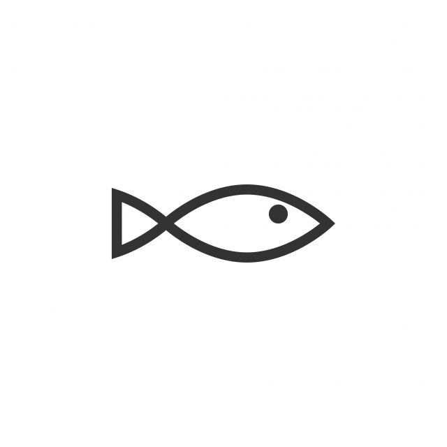 Fish Menu Icon Design Template Vector Isolated Menu Icons Fish Icons Template Icons Png And Vector With Transparent Background For Free Download In 2020 Design Template Icon Design Fish Icon