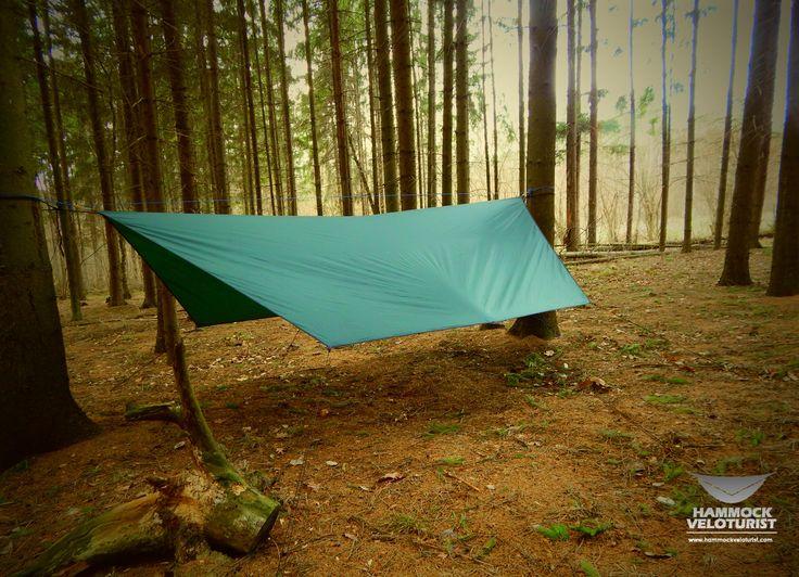 Туристический гамак палатка #hammockveloturist www.hammockveloturist.com