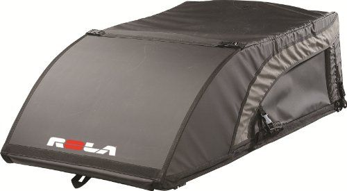 Rola 59150 Pursuit Folding Roof Top Carrier image