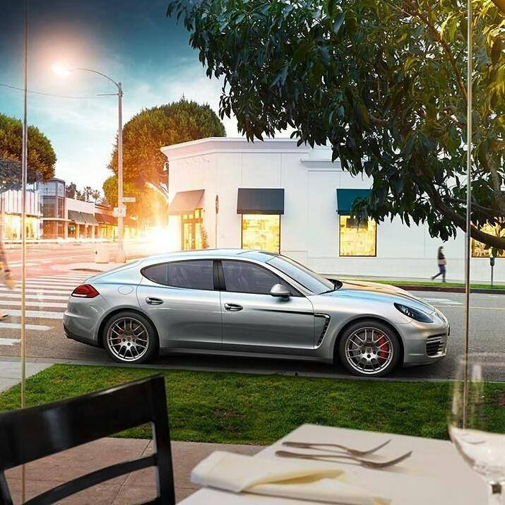 17 Best Images About Panamera On Pinterest