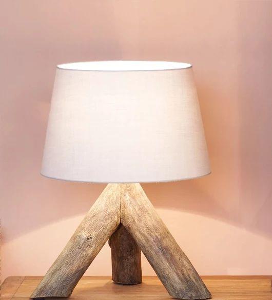 Designová lampa Hitra trojnožka | ratan-praha