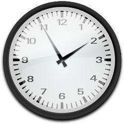 Acerte seu relógio com o horário de brasília, a hora certa oficial do Brasil.