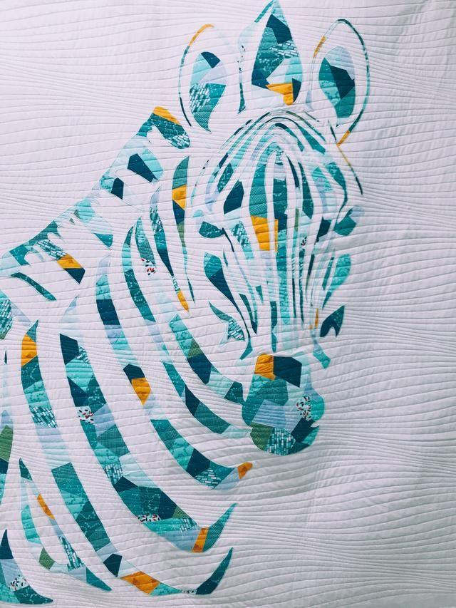 Amaya Pdf Pattern Elephant Quilts Pattern Zebra Quilt Patterns Elephant Quilt