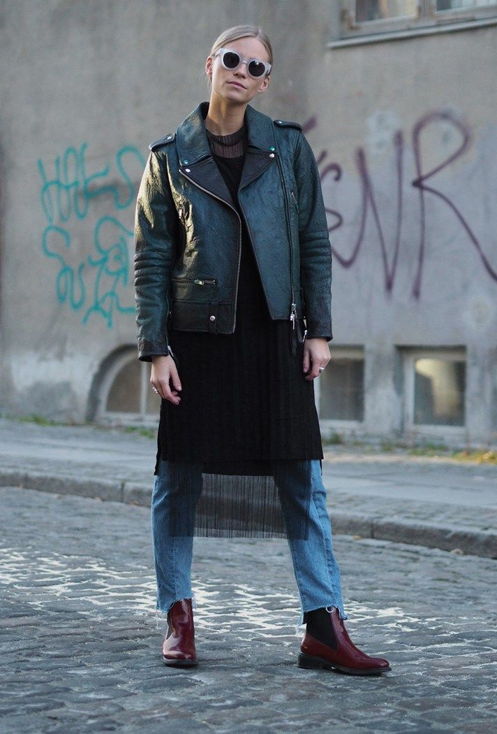 25 Winter Layering Ideas to Steal This Season | StyleCaster