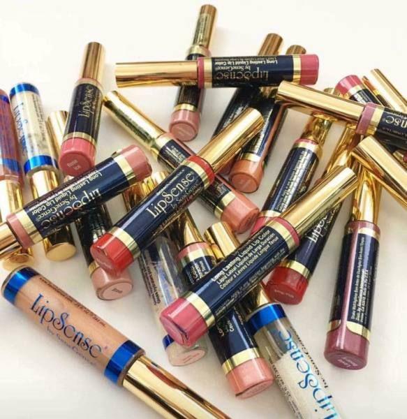 Best Multi Level Marketing company LipSense Direct Sells Works at SeneGence