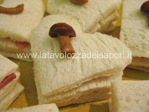 Buffet Salato per San Valentino o un Anniversario  http://www.latavolozzadeisapori.it/ricette/buffet-salato-per-san-valentino-o-un-anniversario
