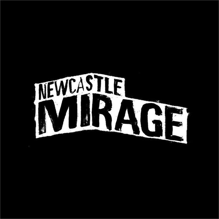 #newcastle #mirage