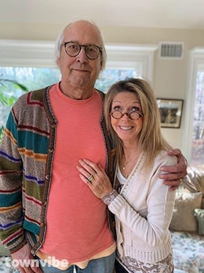 Bedford 2020 Moon Beam Dance With Chevy Chase And Jayni Chase Townvibe Chevy Chase New Milford Bedford She is known for her work on national. bedford 2020 moon beam dance with chevy