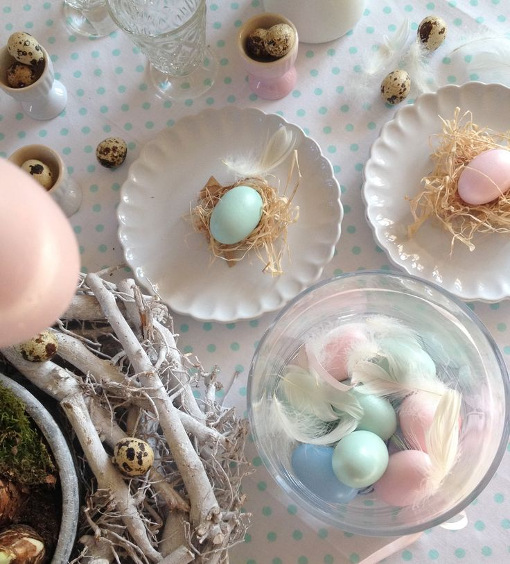 Pastel Easter