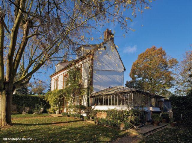 Les 394 meilleures images propos de houses sur pinterest - The wing house maison ailee en australie ...