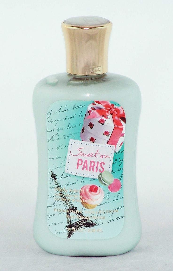 16 best bath and body works images on pinterest bath body sweet on paris bath and body works