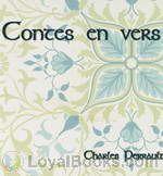 Contes en vers by Charles Perrault