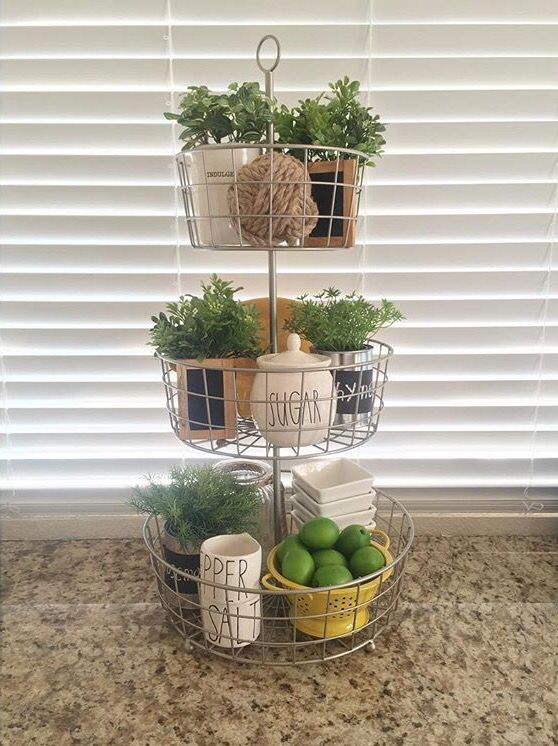 25 Best Ideas About 3 Tier Stand On Pinterest