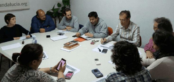 IU recuerda a Ganemos que la confluencia empieza por respetar las legítimas decisiones de ambos   JerezSinFronteras.es
