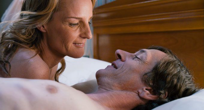 """""""Las sesiones"""" una película excelente de #helenhunt"""