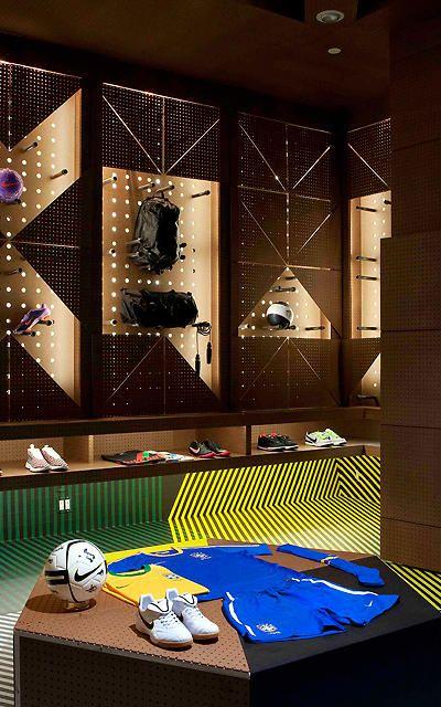 The Eye-Popping Interior Designs Of Rafael de Cárdenas | via @Co.Design #retail #interiors