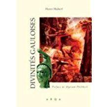 Divinités gauloises - Sucellus et Nantosuelta, Epona, dieux de l'autre monde - édition originale numérotée