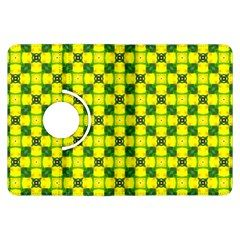 Cute Pattern Gifts Kindle Fire HDX Flip 360 Case by creativemom