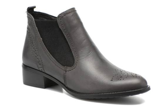 Bottines et boots Beronika Tamaris vue 3/4