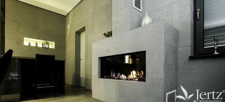 Erstaunlich Der Zeitlose Trend Ist Die Gestaltung Von Wänden In Betonoptik. Wir Führen  Diese Arbeiten Deutschlandweit