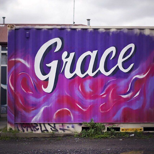 It's a sign.  from @gracefitzroy.  For those not playing along at home (shame on you) our ice cream truck is Grace. _