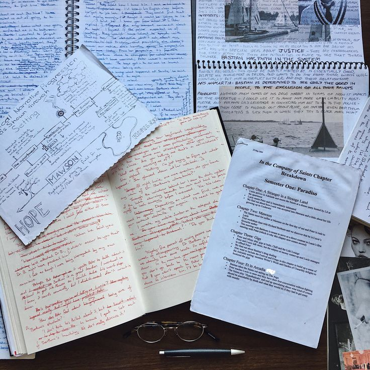 Seven essentials for writing a kick-arse first manuscript (and surviving the process)