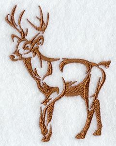Machine Embroidery Designs at Embroidery Library! - Color Change - G4369
