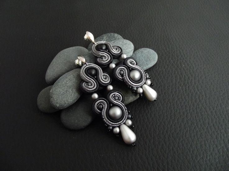 Pejotka handmade jewelry sutasz soutache