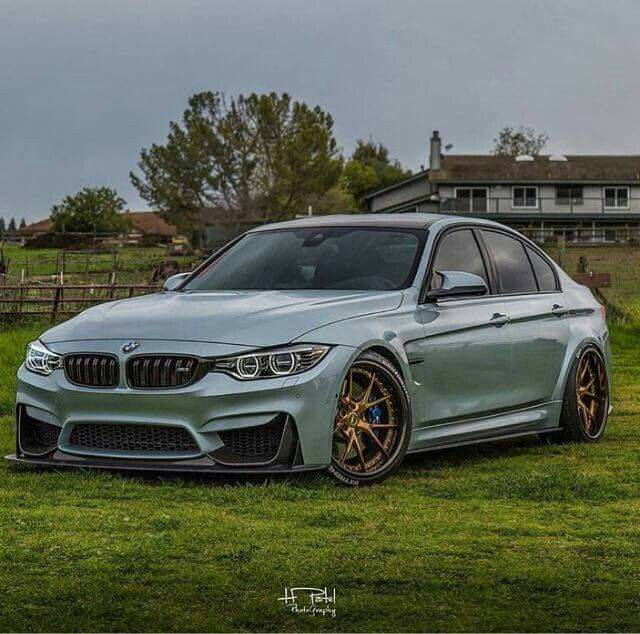 17 Best Images About BMW F80 /// M3 On Pinterest