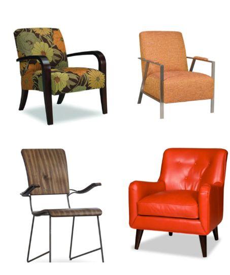 13 best hooker furniture brand images on pinterest for Portable living room furniture