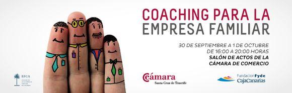 Coaching para la empresa familiar