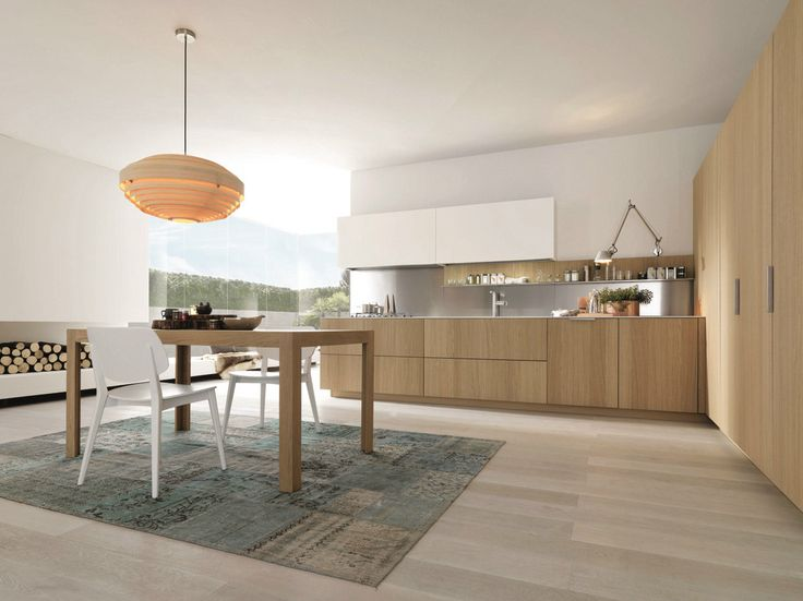 1000 images about cuisines on pinterest fitted kitchens - Prezzi cucine euromobil ...