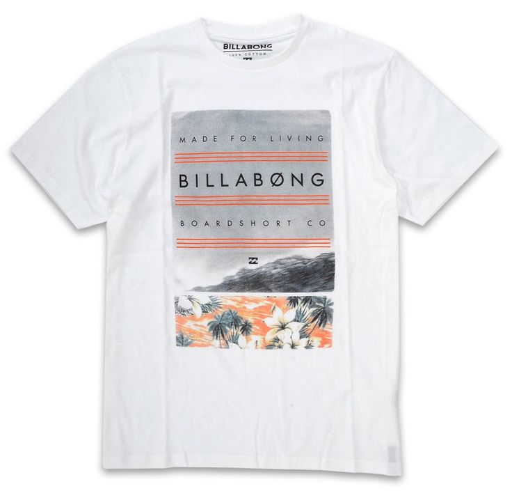 #billabong #tshirt #ericeirasurfskate #viveosonho