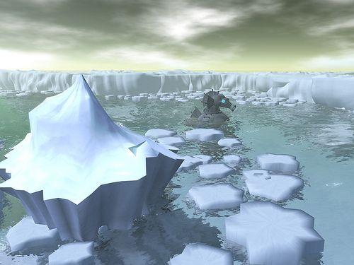 Icy Bay 1