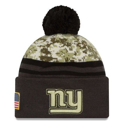 New York Giants Salute to Service