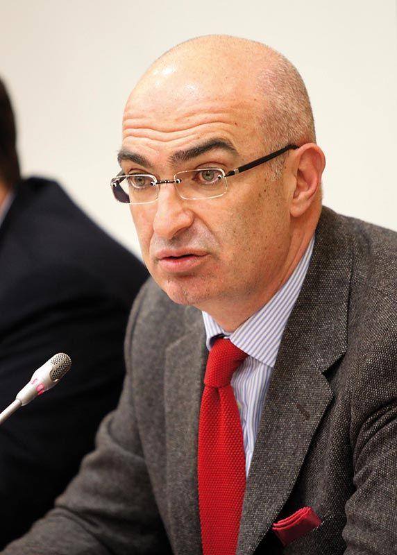 Georgios A. Tsakiris, President Hellenic Chamber of Hotels