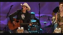 Brad Paisley Alison Krauss Whiskey Lullaby Live - YouTube