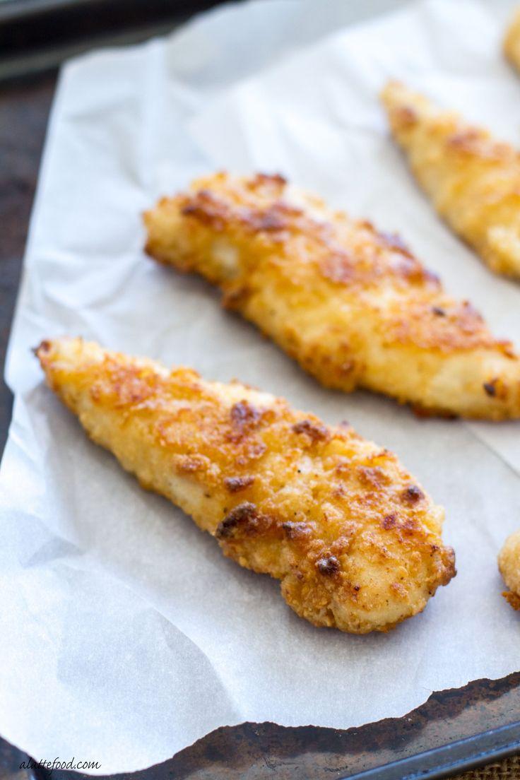 recipe: how long to bake chicken tenderloins at 375 [36]