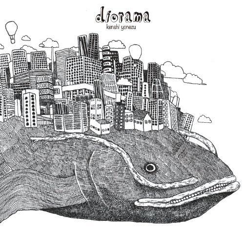 diorama ~ 米津玄師, http://www.amazon.co.jp/dp/B007A7XGCK/ref=cm_sw_r_pi_dp_GIaOqb0FE7DND