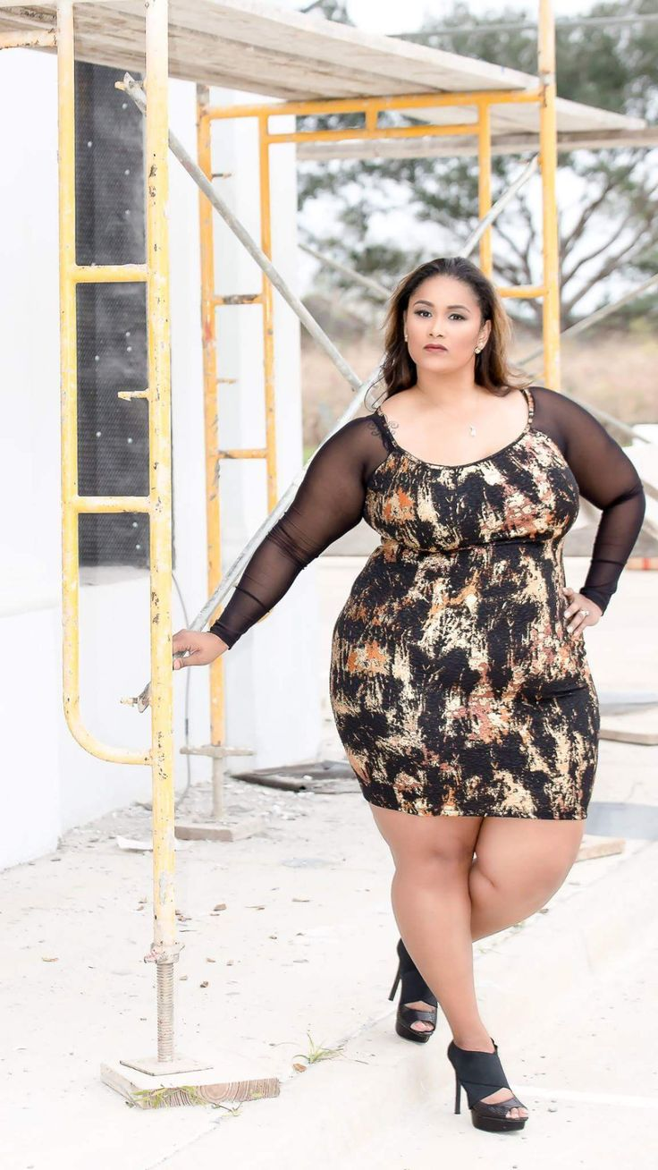 Bbw with beautiful big body