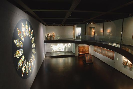 ✓ Museo e Tesoro del Duomo (Monza)