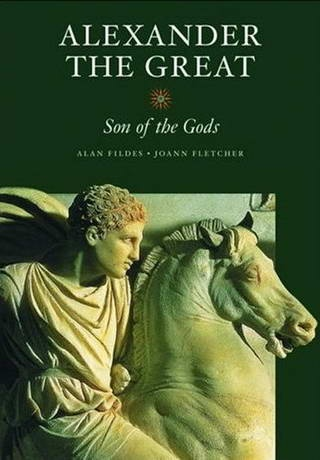 alexander the great education