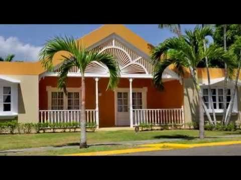 Diashow Hotel Puerto Plata Village*** Playa Dorada - Puerto Plata - Nordküste Dom Rep