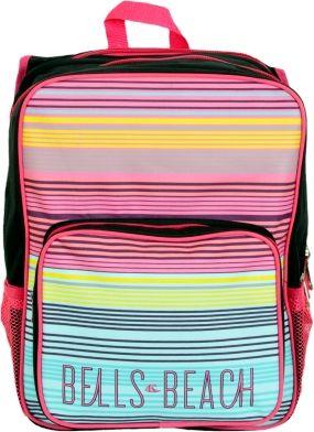 BELLS BEACH licorice allsorts backpack