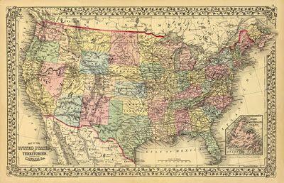 The Book Shelf: Democracy in America by Alexis de Tocqueville (in ...
