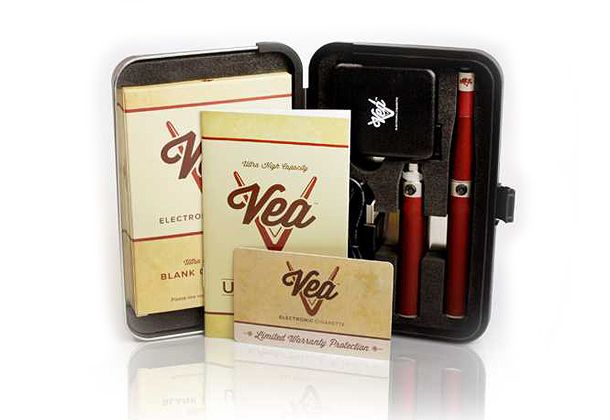Vea Starter Kit Purchase this product now and earn 36 Points!  Price £35.99