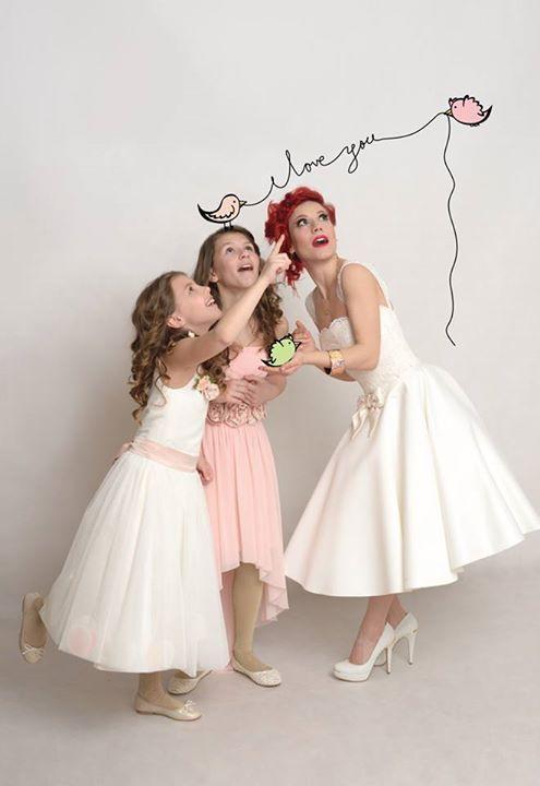 Magazinfotózásainkon számos modell viselte már a Heels cipőit. Próbáld fel most te is őket a Wedding Pop-up Bazáron! smile emoticon  Helyszín: Bródy Studios 2015. június 06-án 10 órától! Várunk szeretettel!