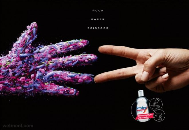 30 Best Advertising Campaign Designs From Around The World Best